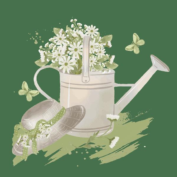 contrat de service jardinage wavre