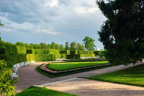 jardinage parc jardin foret